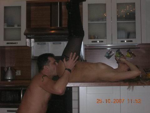 kitchen-hardcore-amateur-02 | Amateur Clip Sex: amateurclipsex.com/amateur-clip-sex/hardcore-sex-in-the-kitchen...